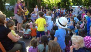 Kinderfest auf der Scholle 34