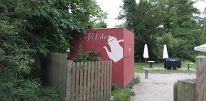 Theodor Fontane Lounge