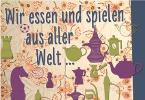 Read more about the article Interkulturelles Frühstück