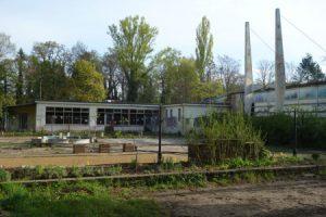 Außerhaustreffen und Workshop Scholle 34