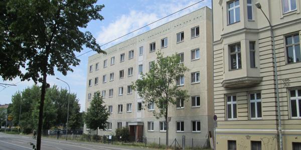 Ehrenamts-Team der Gemeinschaftsunterkunft Zeppelinstraße 55 bittet um Unterstützung