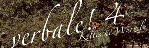 verbale! 4–Keltische Wurzeln