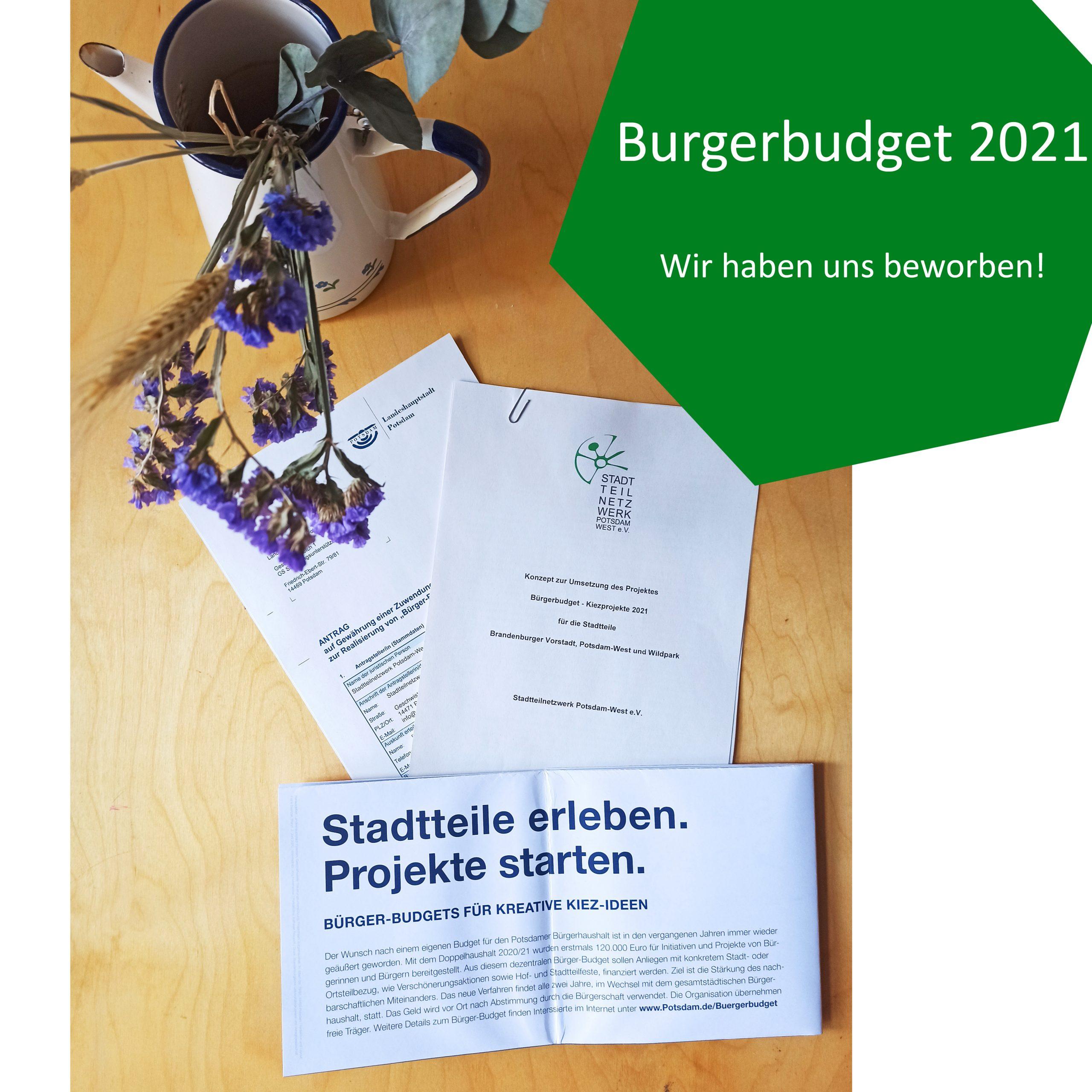Bürgerbudget